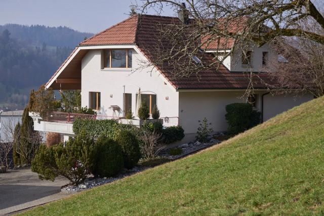 7.5 Zimmer Villa in Oberkulm 22811134