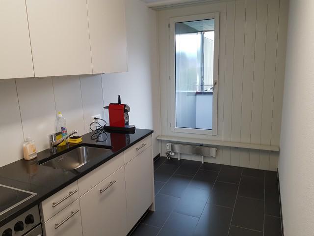 Top zentrale Lage, schöne 3.5 Zimmer-Wohnung mit Alpensicht 24448523