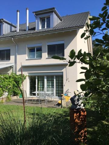5 1/2 Zimmer Eckhaus im ruhigen Sonnenpark 25471873