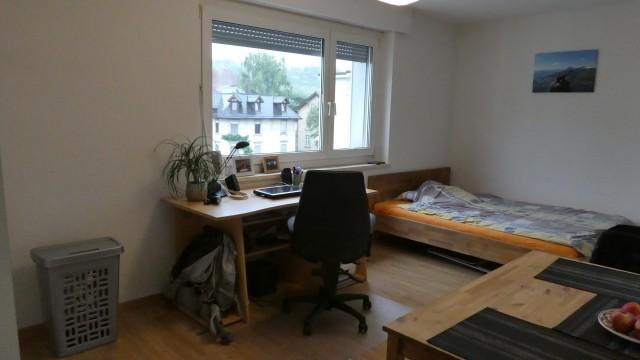 1.5 Zimmerwohnung in Bahnhofsnähe 21638314