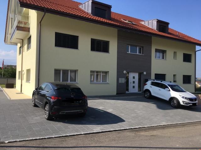 Appartement 3.5 pièces à St-Aubin (FR) 30370439