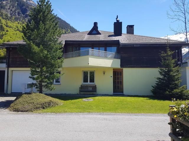 5 Zimmer Haus (90m2), ruhig, mit Blick auf die Berge 31099842