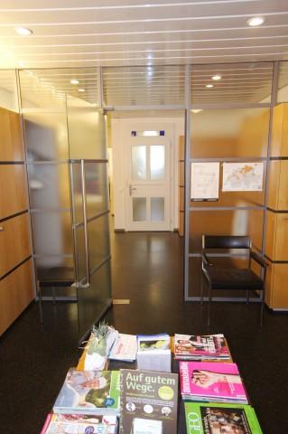 Praxisräumlichkeiten im Bälliz Zentrum Thun 27002085