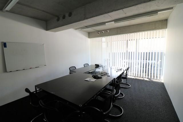 Sitzungszimmer mittel (10 Personen)