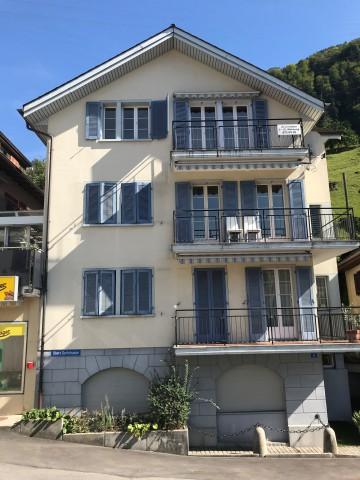schöne 2-Zimmer-Wohnung per 1. März 2019 26650113
