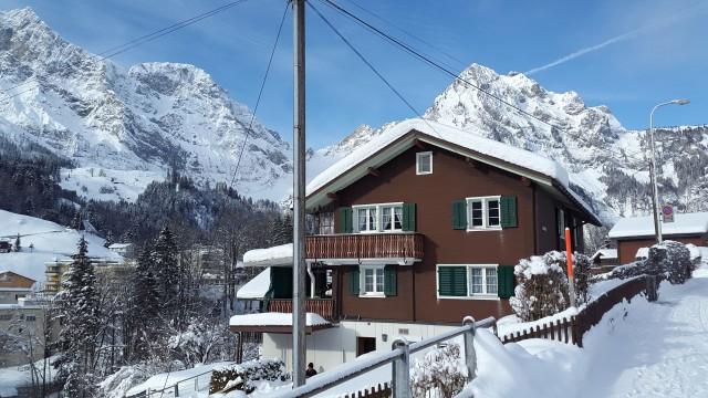 3-Zimmerwohnung in Engelberg 25983696