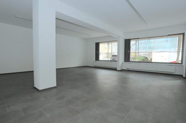 Nach Totalsanierung: Attraktive, zentral gelegene Büro-/Gewe 24096541