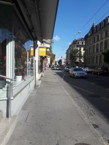 Nachmieter gesucht! Ladenlokal direkt an der Länggassstrasse 20094074