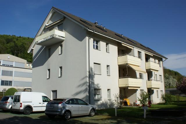 Wohnen in Triengen an bester zentraler Wohnlage 29495961