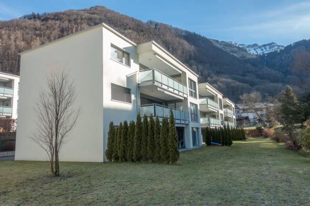 moderne Wohnung mit hohem Ausbaustandard 31275772