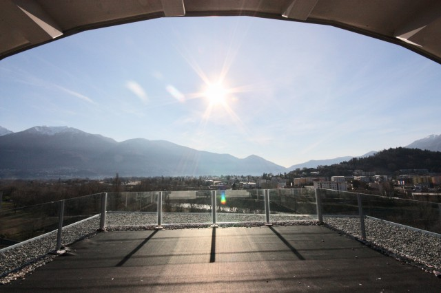On top of Locarno 32357897