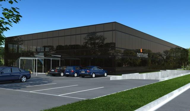 *Erstbezug* neue repräsentative Büroräumlichkeiten in Murten 20808033