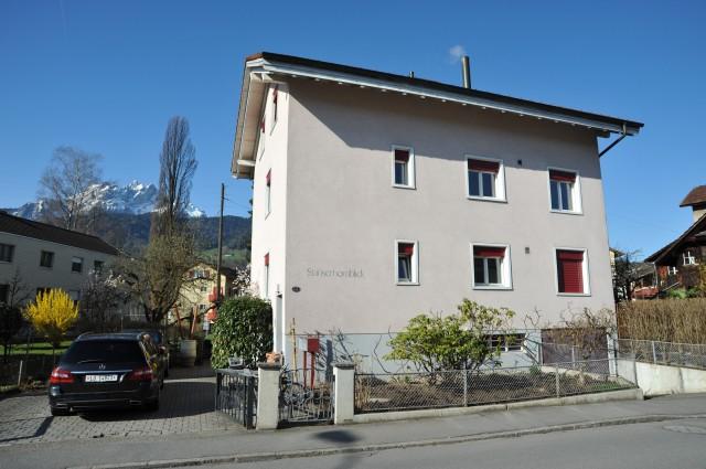 Grossfamilien/Generationenhaus 10.5 Zimmer zu verkaufen 25531455