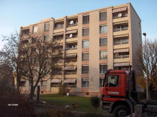 grosszügige, renovierte 2.5 Zimmerwohnung 19668984