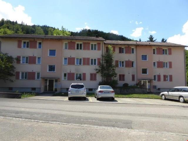 Renovierte 4-Wohnung zu vermieten 24037529