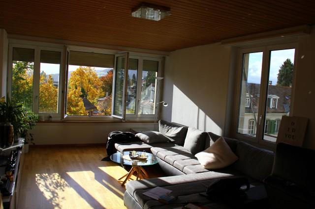 4 Zimmerwohnung in der Länggasse für 2-3 Jahre 22070593