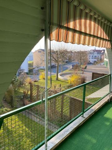 Sonnige Wohnung in Menzingen 33264975