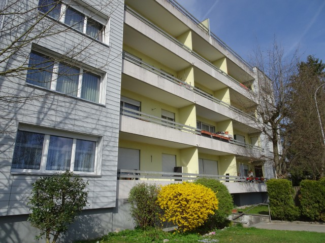 Oberg 246 Sgen Immobilien Haus Wohnung Mieten Kaufen In Der Schweiz Anibis Ch