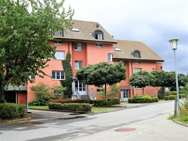 1-Zimmerwohnung in Schwarzenburg 31547963