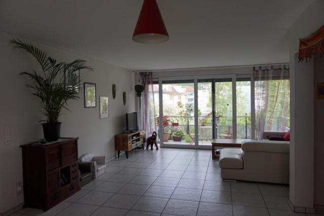 4,5 Appartement/Wohnung calme & proche centre ville 20020579