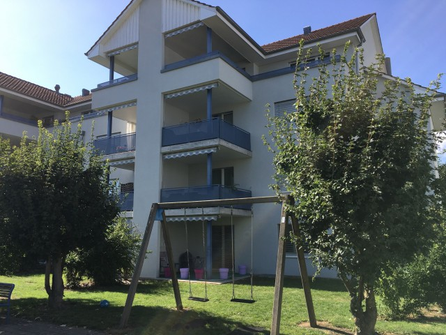 JURABLICK - Wohnung im Erdgeschoss 32331148