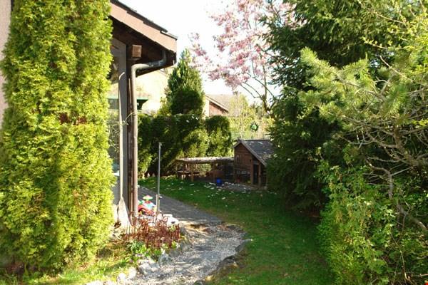 Sonniges 4.5 bis 5-Zimmer-Haus im Grünen 28764717