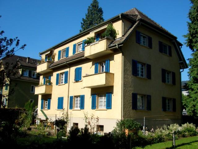 Schöne 3-Zi Wohnung 31787341