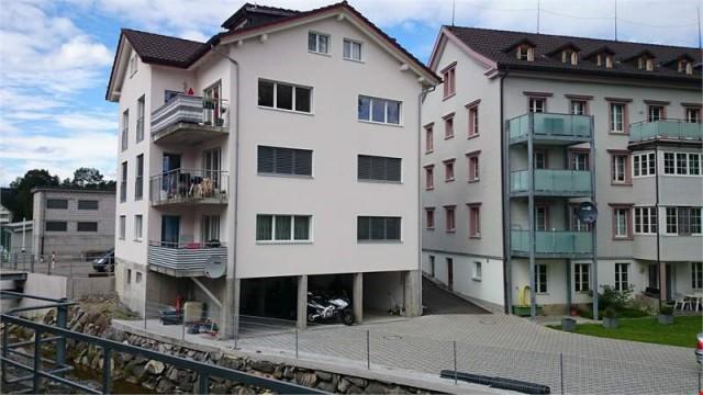 4.5 Zimmer-Wohnung in 4-Fam.haus 33335290