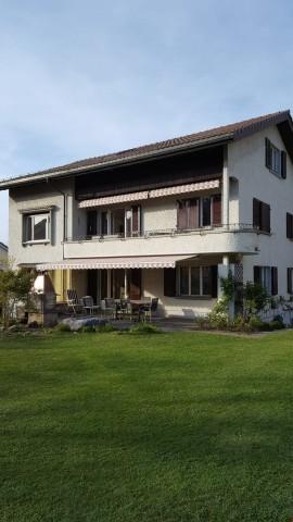 Haus mit 2 Wohnungen und Dachgeschoss 31044736