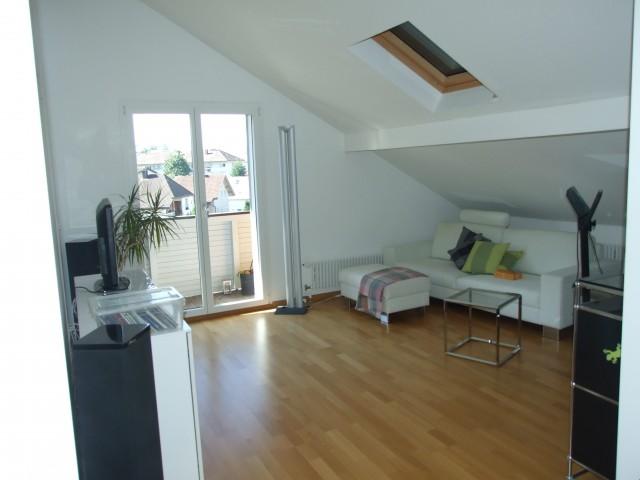 Wunderschöne Dachwohnung in Ostermundigen 32724023