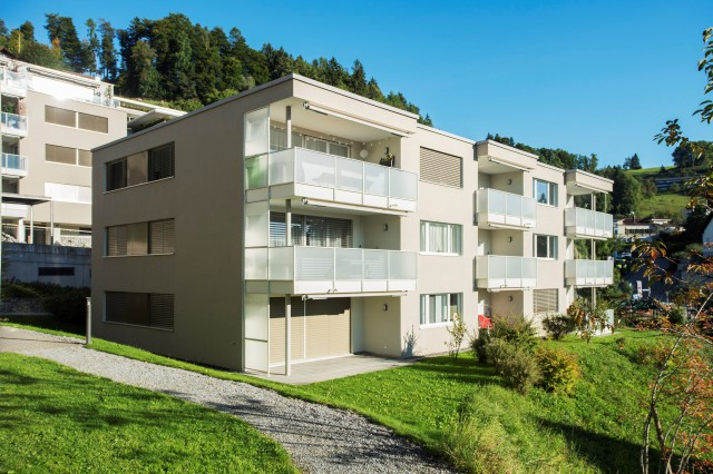Moderne 3½-Zimmerwohnung in Teufen zu vermieten 22387585