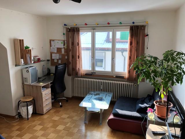 Gemütliche 1-Zimmer-Wohnung in Köniz 27889002