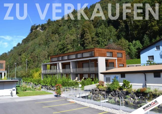 Neubau Reiheneinfamilienhaus, 5.5 Zimmer, Haus 80d 21227065
