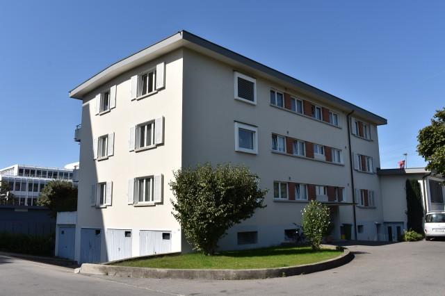 Gut erschlossene 4,5 Zimmer Wohnung zwischen Baar und Zug 30728211