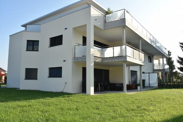 Wohntraum 3 1/2 Zimmer Wohnung mit Weitsicht 22070065