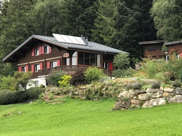 6.5-Zimmer Wohn-/Ferienhaus 25972937