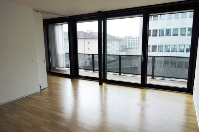 Top loft-style apartment in Zurich Altstetten. 26722758