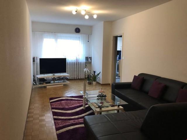2 Zimmer Wohnung mit Balkon 28376229