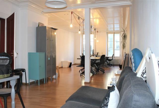 Tolle Büroräume im Herzen der berner Altstadt 31100846