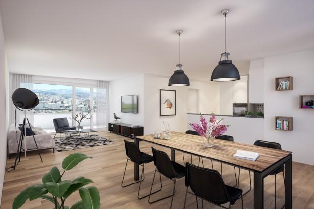 TILIA - Ihr neues Zuhause in Kriens 22104403