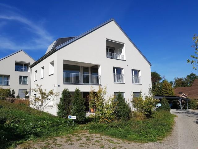 Charmante Wohnung mit Blick ins Grüne! - 1 Monat gratis wohn 28788554
