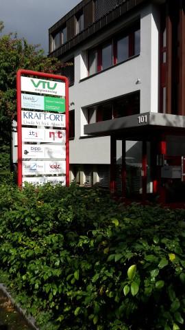 moderne Büroräumlichkeiten in Riehen - Rauracherquartier 26242117