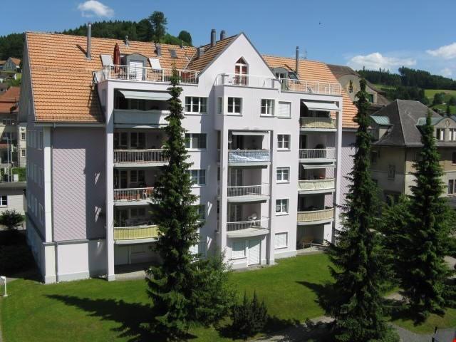 Liebhaber Dachwohnung mit 20 m2 Terrasse 19690298
