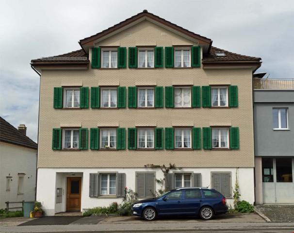 Haus von S�den