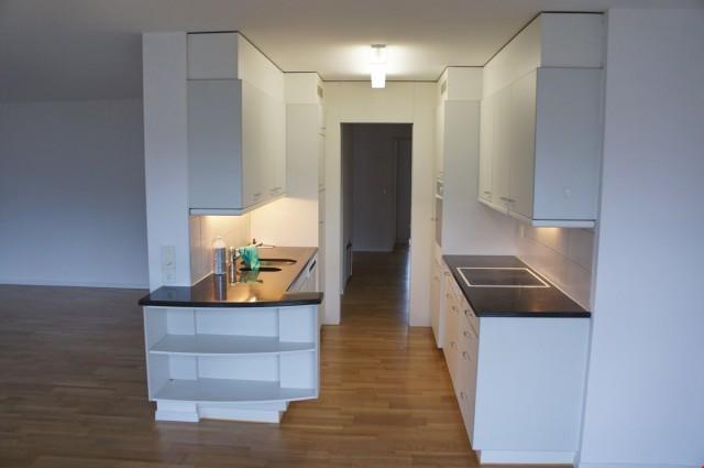 4,5 - Zimmerwohnung, 2. OG, Buchholzpark, Thun 20122261