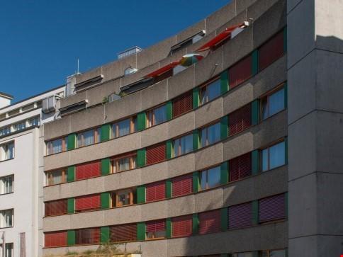 Tiefgaragenplatz an zentraler Lage in der Stadt Luzern 25921784