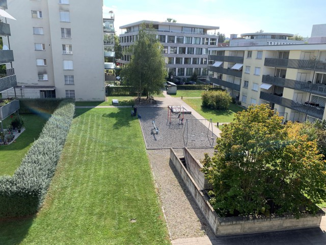 4.5-Zi Whg, nahe Bahnhof im Göhnhardquartier, gutes Raumprog 31059431