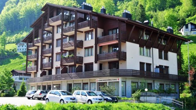 1,5-Zimmer-Wohnung mit Hallenbad, Fitness, Sauna und Tennisp 32247951