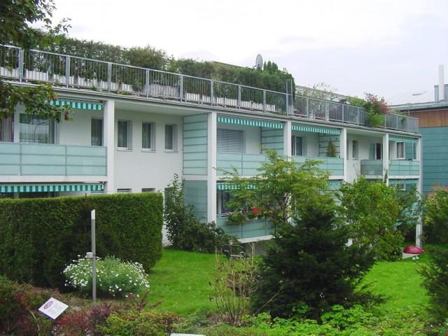 Freundliche 4 Zimmer-Wohnung an ruhiger Lage 23676396
