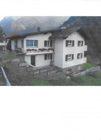 4 Zimmerwohnung in Gurtnellen Dorf 20370666